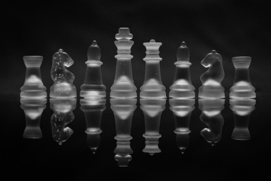 The American invasion and chess