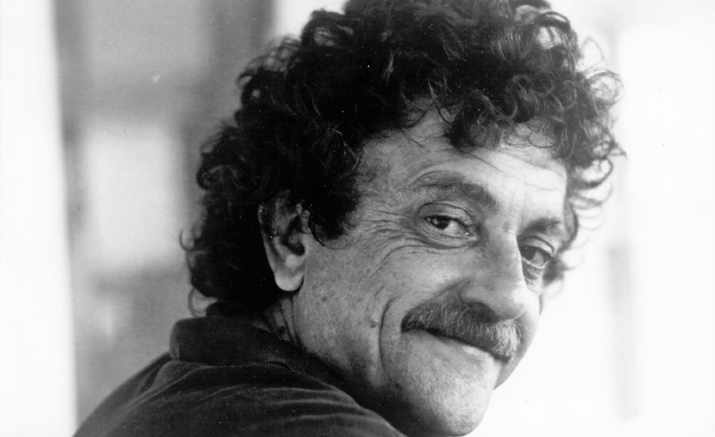 Vonnegut's Letter to the Draft Board, 1967