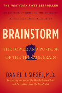 Brainstorm bookcover