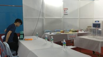 Malaysian Polling Centre